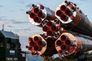 Запуск «Союза» со спутником отменен из-за автоматического отключения двигателя