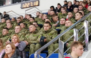 На ЧЕ по фигурном катанию в Минске сгоняют школьников и солдатов