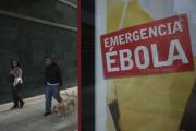 В Бельгии и Польше госпитализировали двух больных с подозрением на Эболу