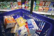 Беларусь планирует в 2011 году увеличить поставки молочной продукции в Россию до 3,6 млн.т