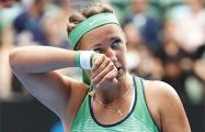 Азаренко заявилась на турниры в Мадриде и Риме, а также на «Ролан Гаррос»