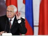 Чешский президент не подаст руки Александру Лукашенко