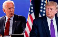 Опрос USA Today: Байден стабильно опережает Трампа по всей стране