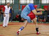 Спортсмены из 19 стран выступят в XV Открытом чемпионате Беларуси по самбо на призы Президента