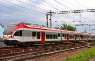 БелЖД скрывает поломку поездов «Штадлер»?