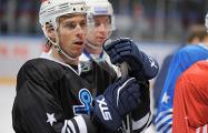 Минское «Динамо» может пополниться хоккеистом «Детройта»