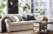 Бешенковичскому райисполкому понадобился дорогостоящий набор мягкой мебели