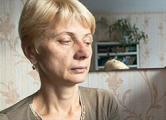 Любовь Ковалева встретилась с сыном