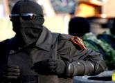 Террористы угрожали сжечь завод за бойкот «референдума»