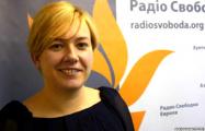 Белорусский милиционер - украинской журналистке: Уезжайте и больше не возвращайтесь!
