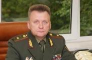 Отправлен в отставку последний белорусский военный прокурор