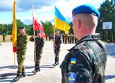 Сейм Польши одобрил создание совместной бригады с Литвой и Украиной