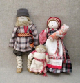 Выставку белорусского искусства и народных ремесел планируется провести в Буэнос-Айресе