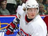 Андрей Костицын не набирает бомбардирских баллов в восьми матчах подряд в чемпионате НХЛ