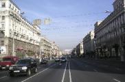 Движение по пр.Жукова в Минске будет ограничено с 19 по 21 февраля
