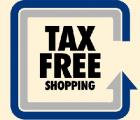 Внедрение в Беларуси системы tax-free на приобретенный иностранцами товар будет способствовать росту числа туристов