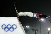Бронзовому призеру этапа Кубка мира по фристайлу Денису Осипову надоели 5-6-е места