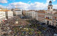«Я старый, а не глупый»: в Испании потребовали повышения пенсий