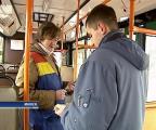 Бесплатным проездом учащиеся смогут пользоваться в учебные дни