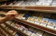 Цены на 5 марок сигарет повышаются в Беларуси с 22 февраля на 0,9-10%