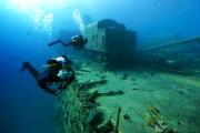 Экспедиция Минобороны и РГО обнаружила у Курил немецкий бронепалубный крейсер