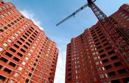 Как власти заливают Минск в бетон