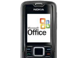 Microsoft официально объявила о переносе Office на телефоны Nokia