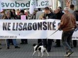 ЕС согласился на условия Чехии ради подписания Лиссабонского договора