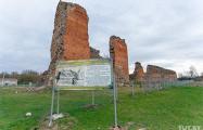 Топ-10 самых древних замков Беларуси