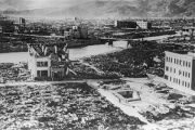 В архивах нашли планы массированной ядерной бомбардировки Японии