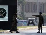 Пакистанские военные начали спецоперацию против захвативших армейский штаб боевиков