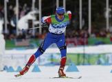 Сергей Долидович занял 4-е место в дуатлоне на чемпионате мира по лыжным видам спорта в Норвегии