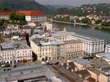 В ходе беспорядков в австрийском Линце пострадали 20 человек