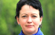 Правозащитница Елена Толкачева вернулась в Беларусь