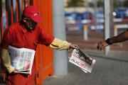 Израиль пригрозил иностранным журналистам санкциями за неправильные заголовки