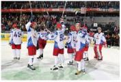 Определились все пары плей-офф открытого чемпионата Беларуси по хоккею