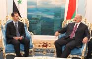 Программа сотрудничества между спортивными ведомствами Беларуси и Сирии подписана в Минске