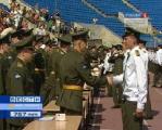 В Военной академии Беларуси женщина-пилот впервые получит офицерские погоны