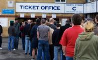 УЕФА дал старт продаже билетов на матчи Евро-2012