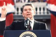 Ученые нашли в президентских речах Рейгана признаки старческого слабоумия