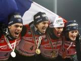 Смешанной эстафетой стартует 3 марта в Ханты-Мансийске чемпионат мира по биатлону