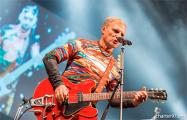 Олег Скрипка: Белорусы — это вообще супергерои