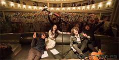 Фанаты Navi: Мы не смогли купить билеты на «Евровидение», но все равно едем в Киев