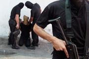 18 боевиков ХАМАС казнили за измену