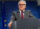 Штайнмайер: ЕС может ввести новые санкции против России за Мариуполь