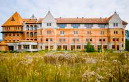 История «Заславского замка» за миллион