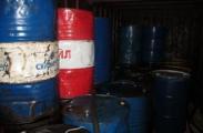 У Брестского ЖКХ украли 20 тысяч литров солярки