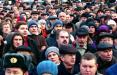 Половина россиян согласились бросить страну ради работы