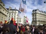 Парламент Франции окончательно одобрил пенсионную реформу