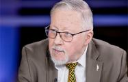 Витаутас Ландсбергис: БелАЭС — самое большое свинство по отношению к Литве